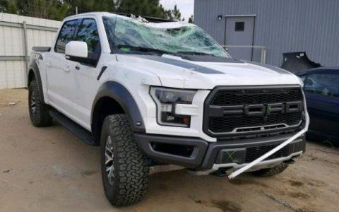 ford truck ranger