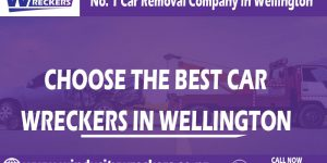 BEST CAR WRECKERS WELLINGTON