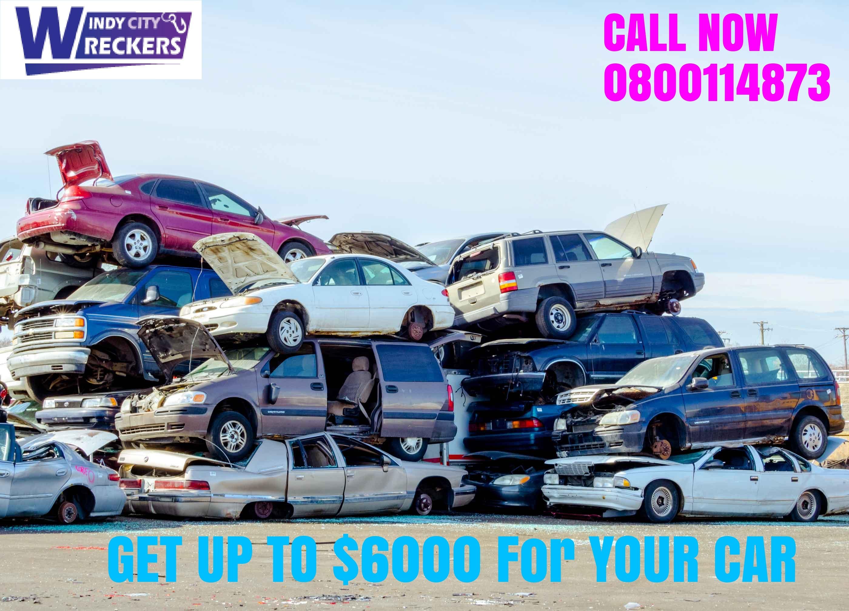 Best Car Wreckers