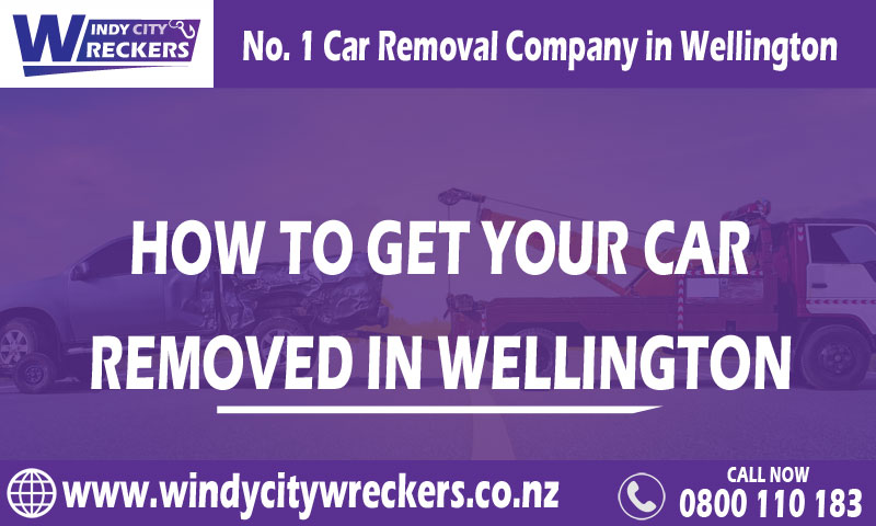 Car Removal Wellington