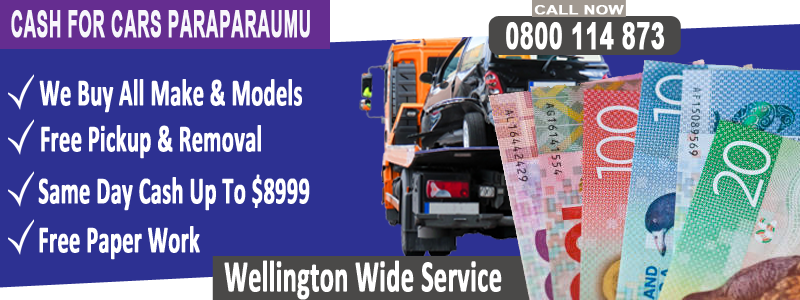 cash for cars paraparaumu
