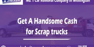 cash for scrap car wellington